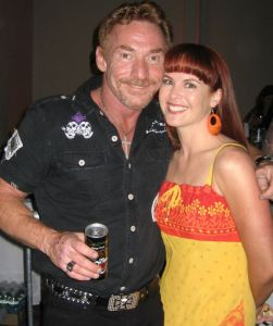 CD Release Party with Danny Bonaduce
